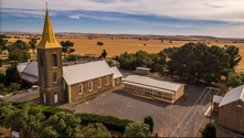 Immanuel Lutheran Church 00-11-2016 - Lee Merchant - Google Maps - google.com