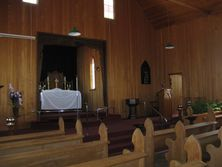 Immanuel Lutheran Church 22-10-2009 - John Huth   Wilston   Brisbane