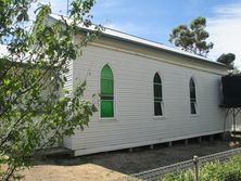 Immanuel Lutheran Church 09-02-2016 - John Conn, Templestowe, Victoria