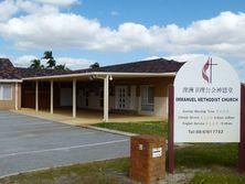 Immanuel Methodist Church