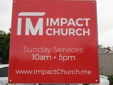 Impact Church 09-01-2020 - John Conn, Templestowe, Victoria