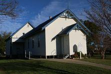 Inglewood Presbyterian Church 28-09-2016 - John Huth, Wilston, Brisbane
