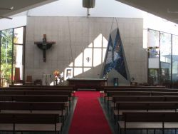 Christ Church Cathedral 30-06-2014 - John Conn