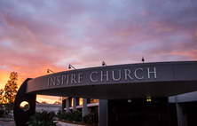Inspire Church 03-04-2018 - Church Facebook - See Note.