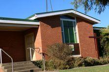 Inverell Baptist Centre 04-10-2017 - John Huth, Wilston, Brisbane.