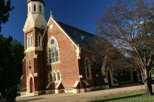 Inverell Prebyterian Church 04-10-2017 - John Huth, Wilston, Brisbane.