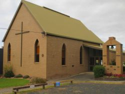 Inverloch Uniting Church