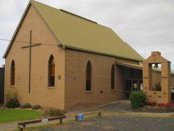 Inverloch Uniting Church