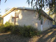 Ipswich Boonah Road, Boonah Church - Former 09-08-2018 - John Huth, Wilston, Brisbane