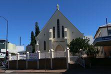 Ipswich City Uniting Church