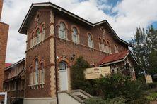 Ipswich Congregational Church  Sunday School  Former 12-09-2015 - John Huth  Wilston  Brisbane