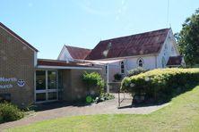 Ipswich North Uniting Church 09-07-2017 - John Huth, Wilston, Brisbane