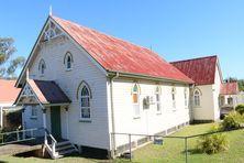 Ipswich North Uniting Church - Old Church 09-07-2017 - John Huth, Wilston, Brisbane