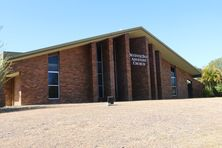 Ipswich Seventh-Day Adventist Church