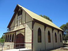 Irish Martyrs Catholic Church 11-01-2020 - John Conn, Templestowe, Victoria