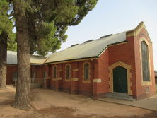 Irymple Uniting Church