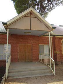 Irymple Uniting Church 14-01-2020 - John Conn, Templestowe, Victoria