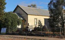 Ivanhoe Presbyterian Church - Former