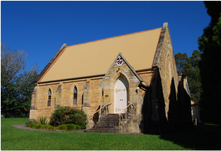 Jamberoo Uniting Church