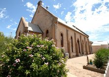 James Avenue, Renmark Church - Former