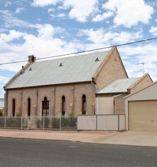 James Avenue, Renmark Church - Former 08-05-2017 - Ray White - Berri  - realestate.com.au