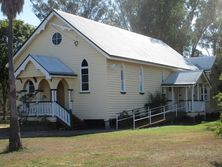 Jandowae Catholic Church