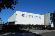 Jesus is Lord Church Australia