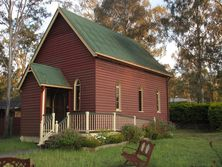 Jimboomba Uniting Church - Former
