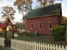 Jimboomba Uniting Church - Former 07-10-2016 - John Huth, Wilston, Brisbane