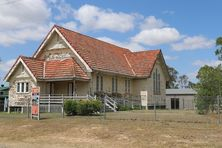 Jimboomba Uniting Church, Bell Street - Former