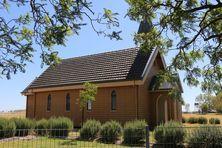 Jimbour House Chapel - Former 28-01-2019 - John Huth, Wilston, Brisbane
