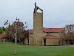 John XXIII College Chapel