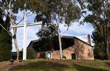 John the Baptist Catholic Church