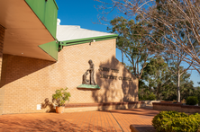 John the Baptist Catholic Church 00-00-2018 - Church Website - See Note.