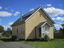 Jondaryan Uniting Church