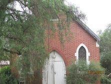Jones Street, Oxley Church - Former 16-11-2017 - John Conn, Templestowe, Victoria