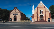Journey Uniting Church