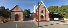 Journey Uniting Church 00-01-2010 - Google Maps - google.com.au