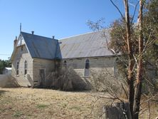Jung Methodist Church - Former