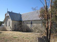 Jung Methodist Church - Former