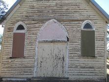 Jung Methodist Church - Former 08-02-2016 - John Conn, Templestowe, Victoria