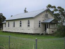 Kaimkillenbun Catholic Church - Former