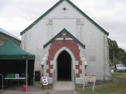 Kalangadoo Methodist Church - Former