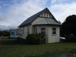 Kalbar Uniting Church - Former 26-07-2015 - John Huth, Wilston, Brisbane