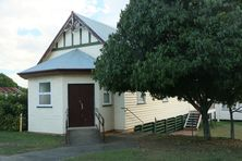 Kalbar Uniting Church - Former
