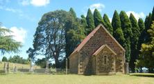 Kangaloon Uniting Church - Former