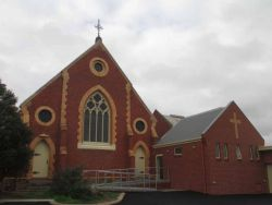 Kangaroo Flat Uniting Church