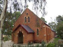 Kangaroo Ground Presbyterian Church 16-03-2018 - John Conn, Templestowe, Victoria