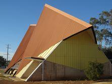 Katamatite Uniting Church 21-04-2018 - John Conn, Templestowe, Victoria