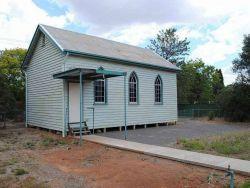 Katandra West Anglican Church - Former